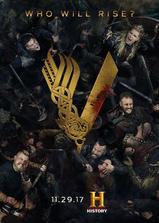 维京传奇 第五季海报