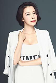 陈姝 Shu Chen演员