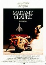 克洛德夫人海报