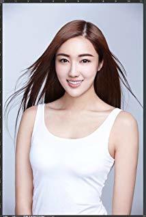 林芮西 Jade Lin演员