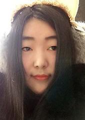 杨慧紫 Huizi Yang