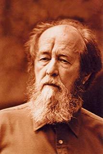 亚历山大·索尔仁尼琴 Aleksandr Solzhenitsyn演员