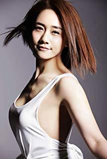 刘芸 Yun Liu演员