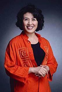张英 Ying Zhang演员