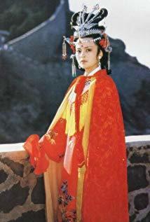 东方闻樱 Wenying Dongfang演员