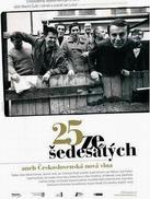 捷克斯洛伐克60年代新浪潮电影二十五面体