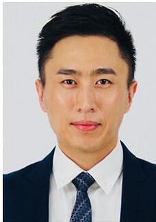 梁辰羽 Chenyu Liang演员