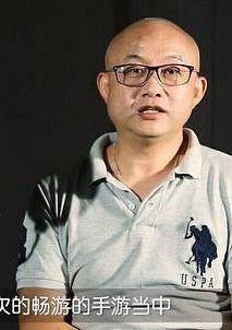 刘钦 Qin Liu演员