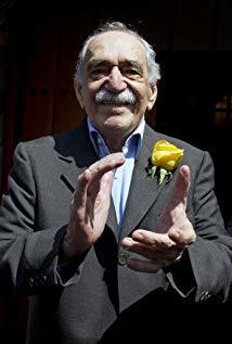 加夫列尔·加西亚·马尔克斯 Gabriel García Márquez演员