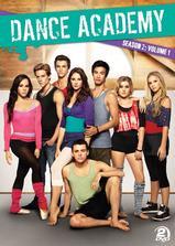 舞蹈学院 第二季海报