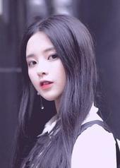 杨超越 Chaoyue Yang