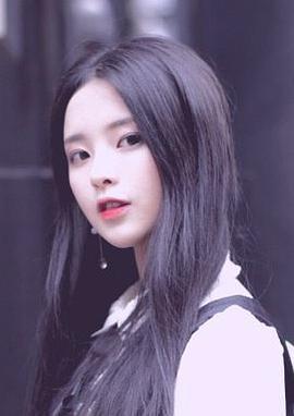 杨超越 Chaoyue Yang演员