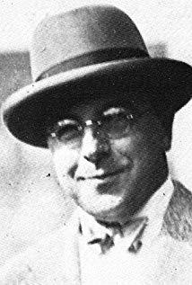 G·W·帕布斯特 Georg Wilhelm Pabst演员
