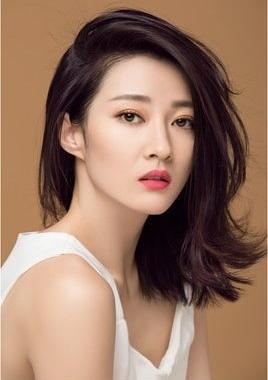 张燕妮 Yanni Zhang演员