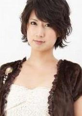高森奈津美 Natsumi Takamori