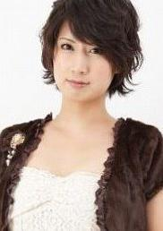 高森奈津美 Natsumi Takamori演员