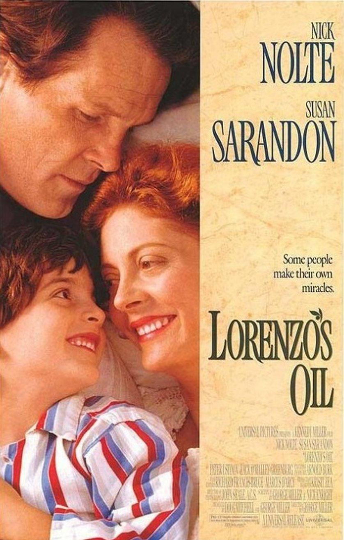 罗伦佐的油