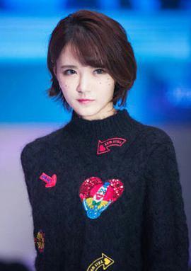 刘炅然 Jiongran Liu演员