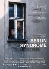 柏林综合症海报
