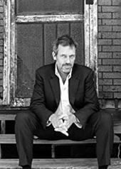休·劳瑞 Hugh Laurie