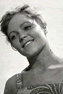 伊尔玛·拉乌什 Irina Tarkovskaya演员