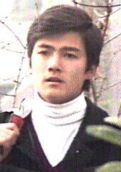 何威 Wei He演员