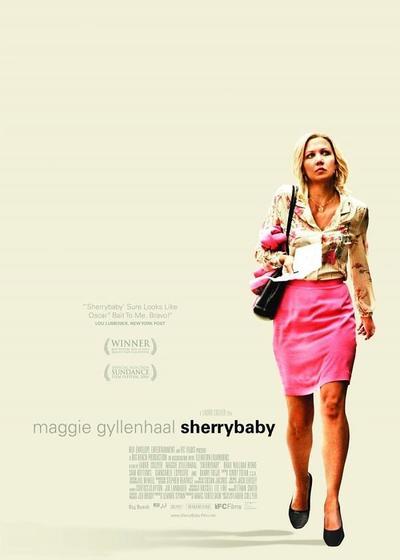 雪莉宝贝海报