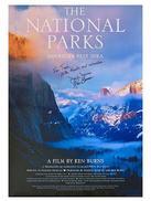 北美国家公园全纪录