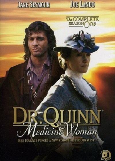 女医生 第一季海报