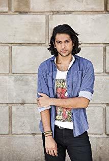 艾比·森哈 Abhi Sinha演员