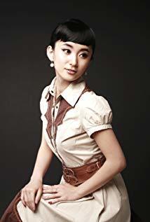 赵秦 Melissa Zhao演员