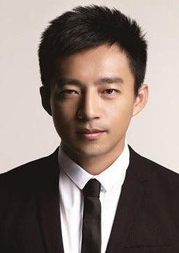 汪小菲 Xiaofei Wang演员