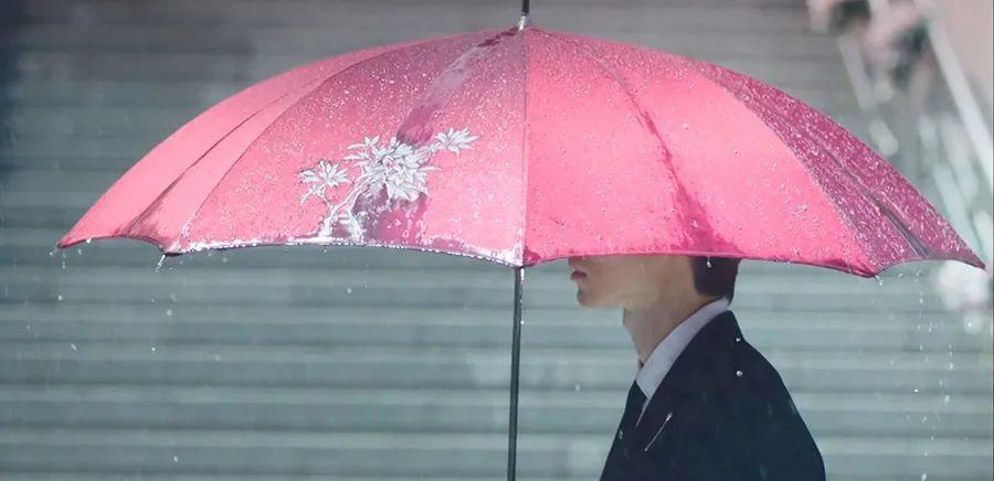 李栋旭新剧果然名不虚传,狐妖造型帅炸天!