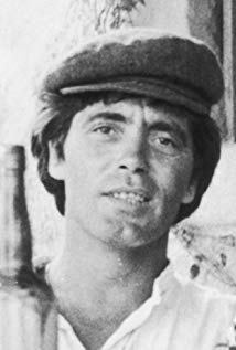 弗兰科·奇蒂 Franco Citti演员