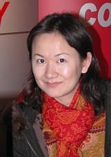 黄芳翎 Fangling Huang