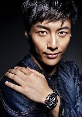 杨金承 Jincheng Yang演员