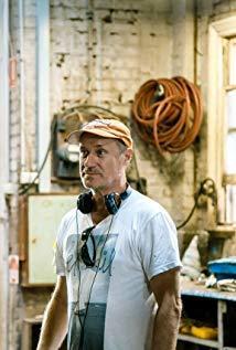 Steven Vidler演员