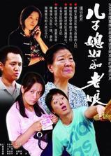儿子媳妇和老娘海报