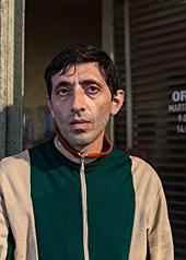 马尔切洛·丰特 Marcello Fonte