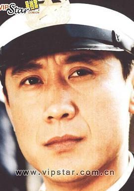 杨升 Sheng Yang演员