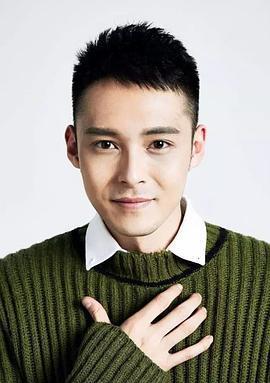 陈孟奇 Mengqi Chen演员
