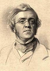 威廉·萨克雷 William Makepeace Thackeray