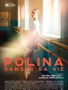 波丽娜:舞蹈人生