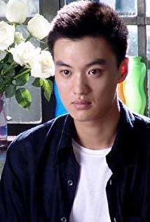 周一围 Yiwei Zhou演员