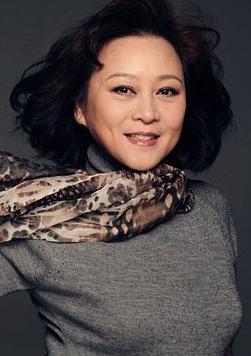 黄爱玲 Ailing Huang演员