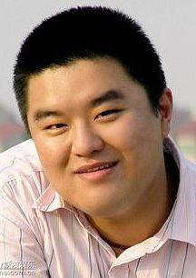 洪军杰 Junjie Hong演员