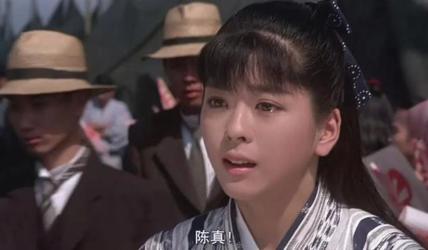 日本美女中山忍珍贵靓照惊为天人!难怪李连杰陈真都痴迷