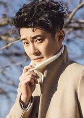 韩伯维 Bowei Han