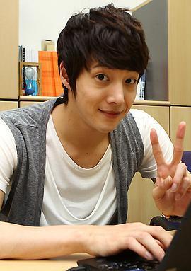姜东浩 Dong-ho Kang演员