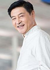 孙率航 Shuaihang Sun